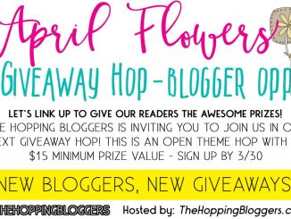 hopping bloggers