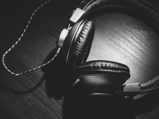 When words leave off, music begins