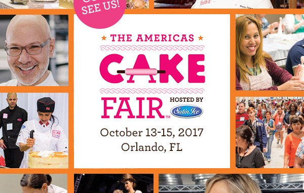 Great Americas Cake Fair