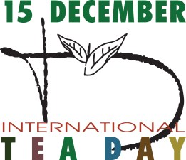 Tea Day Logo