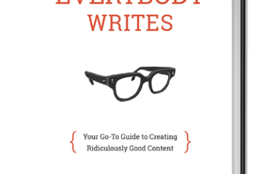 Book review: Everybody Writes, by Ann Handley