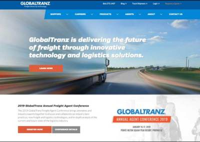 GlobalTranz blog posts & white papers