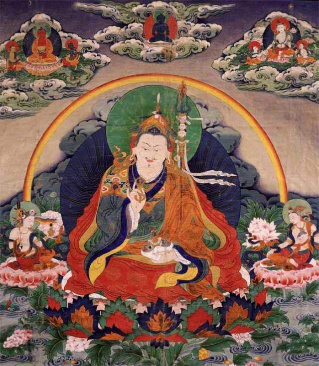 Devotion to the Guru