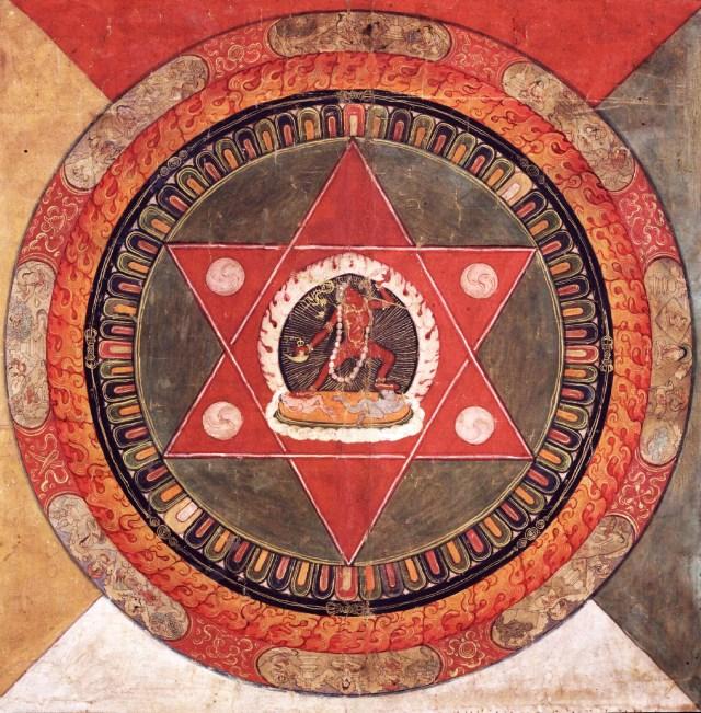 Dharmodaya: The Source of Reality