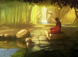 Balancing Spirituality and Academic Study