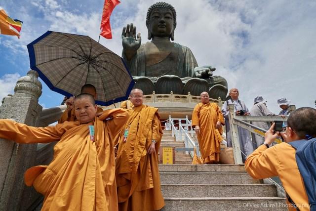 Sakyadhita in Hong Kong: Confluences and Reunions