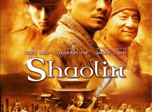 Shaolin (2011): A Guilty Pleasure