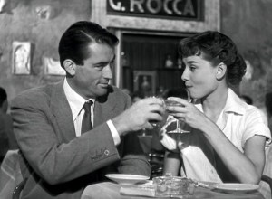 "The Noble Reporter: Lessons about Right Speech and Media from ""Roman Holiday"""