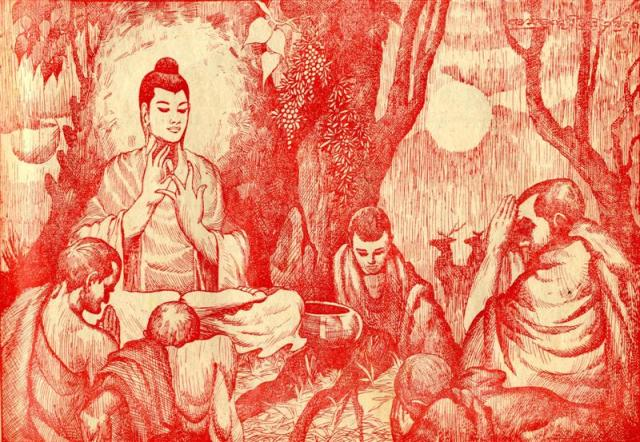 Buddhism and Today: Ancient Principles, Contemporary Conscience