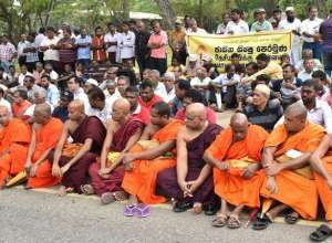 Dharma Dispatch, 12-17 March 2018: Sri Lankan Conflict, International Women's Day, FGS Celebrations