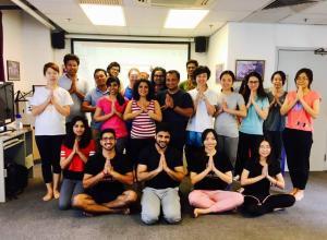 Understanding Yoga with Ami Ganatra