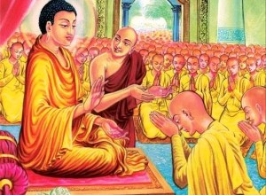 The Great Deeds of Gautami: The Achievements of the First Buddhist Nun