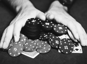 "What the ""Buddhist Poker Player"" can teach us about Buddhist Ethics"
