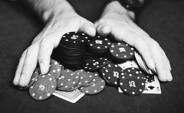 """What the """"Buddhist Poker Player"""" can teach us about Buddhist Ethics"""