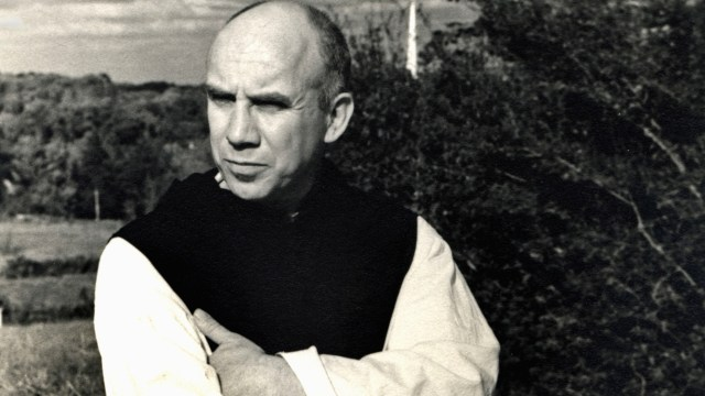 Postcard from Raymond: Merton's Theology of the Problematic