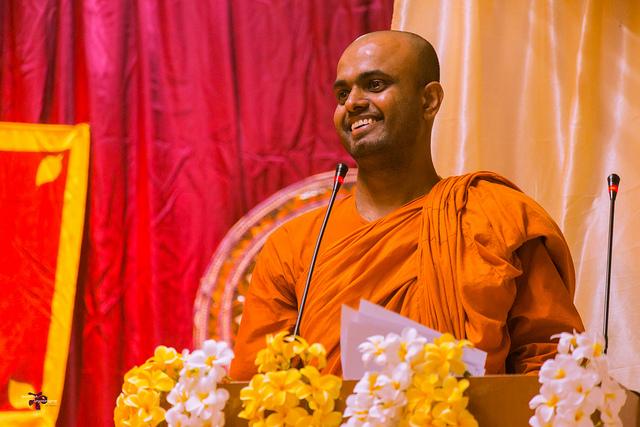 Exemplary Buddhists: Hong Kong's Sri Lankan Community