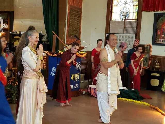 Nritya Mandala Mahavihara's 10th Anniversary
