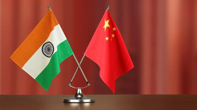 Buddhism in International Relations: The Sino-Indian Relationship
