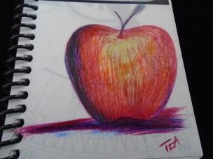 TEA Apple