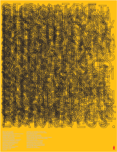 Poem, Yellow