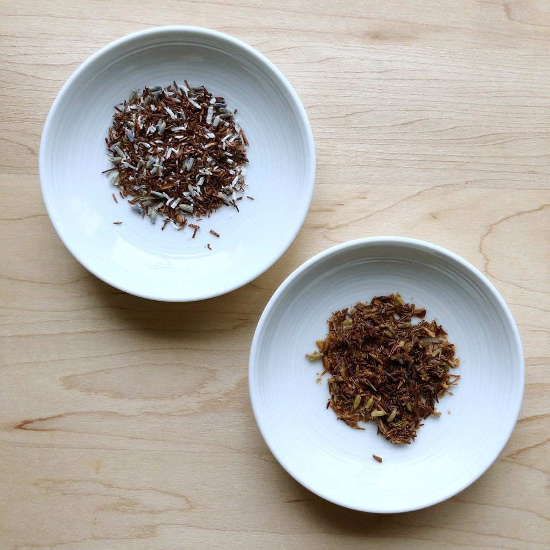 Camellia Tea Just Lovely Hebral Tea Dishes