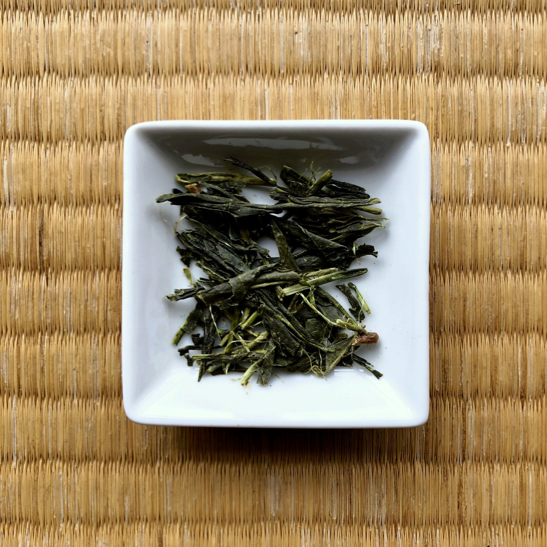 Obubu Tea Bancha Green Tea