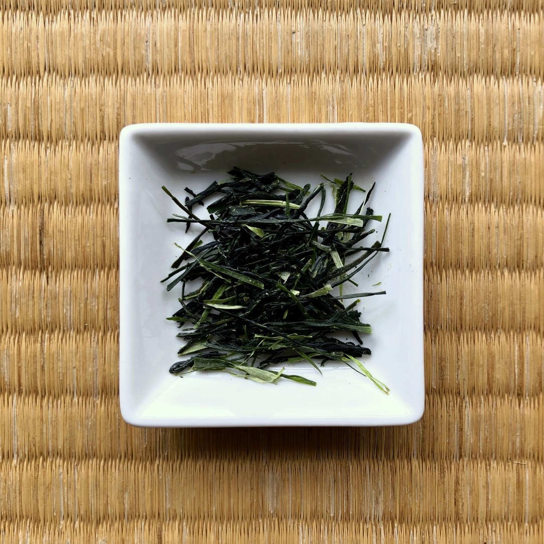 Obubu Tea Sencha Green Tea