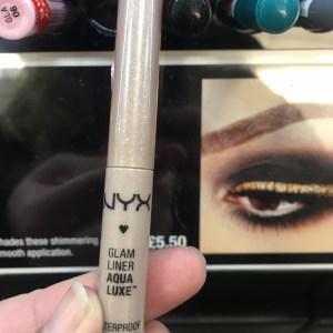 NYX Cosmetics UK Launch