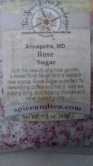 RoseSugarPack
