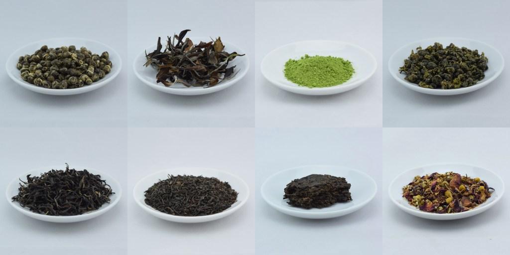 jojo tea squares