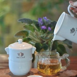 Auto Tea Brewer