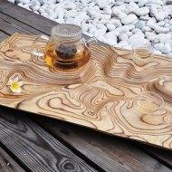 Confluence Topographic tea table2