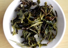Billimalai Tea Estate Winter Frost Infusion