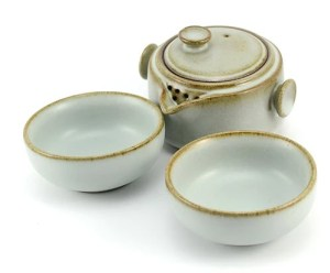 To Go Gaiwan