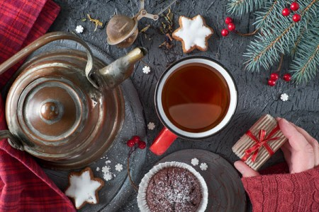 The Gift of Tea