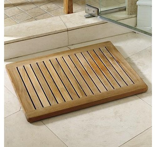 teak bath mats archives - teak patio furniture world