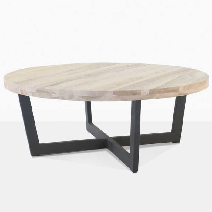 jimmy outdoor coffee table