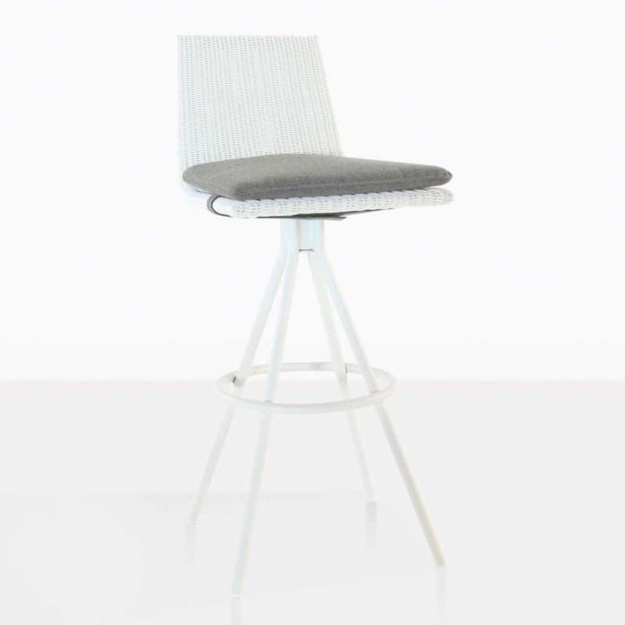 sammie swivel bar height stool