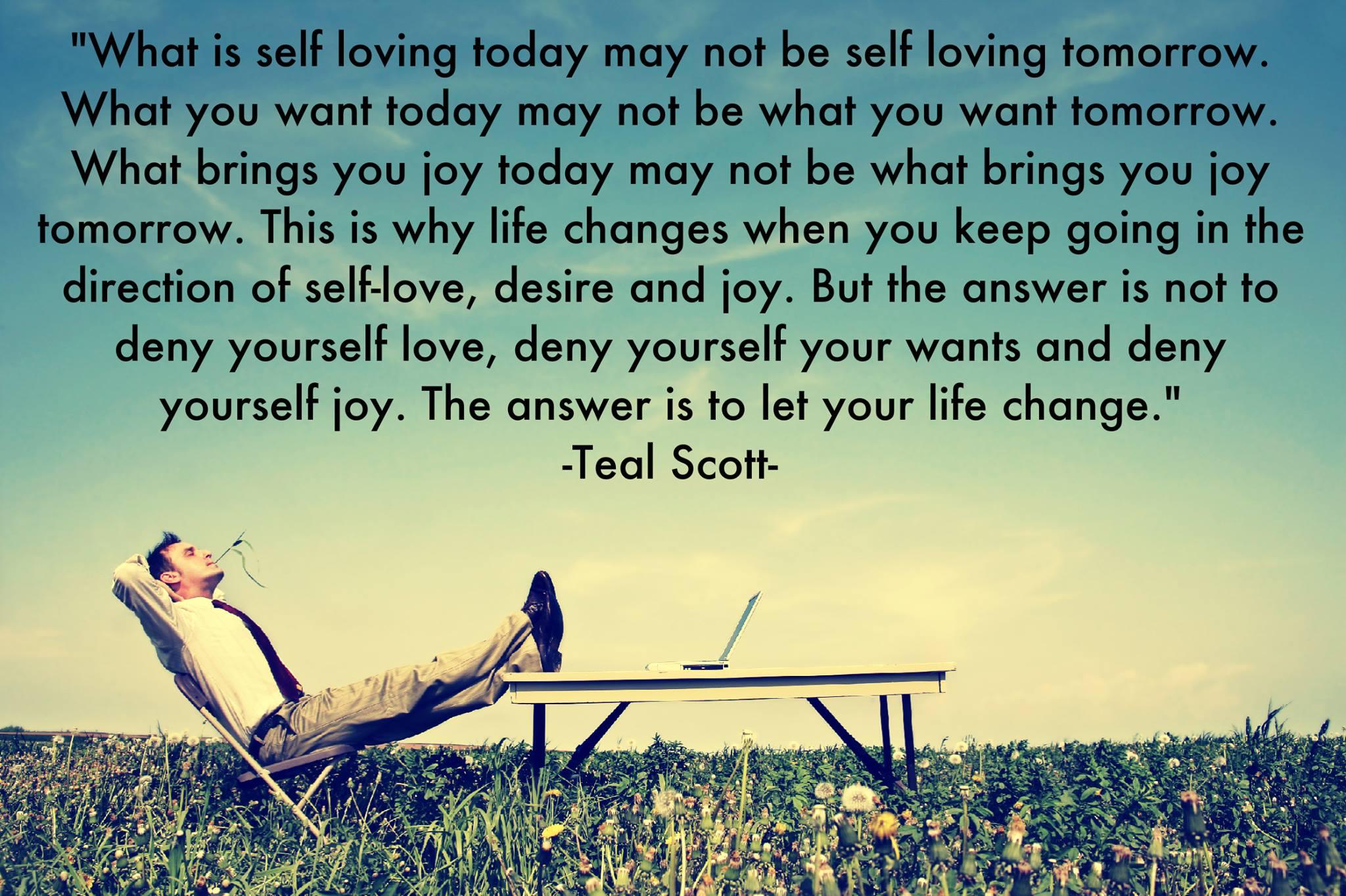 Sunday Quotes U2013 Self Love