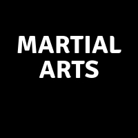 Martial Arts Tees
