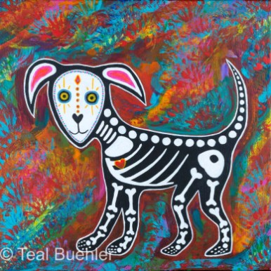 Day of the Dead Dog II