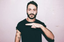 "PATYTIME Friday #7 – Brodinski – ""Bring me Back the Night"""