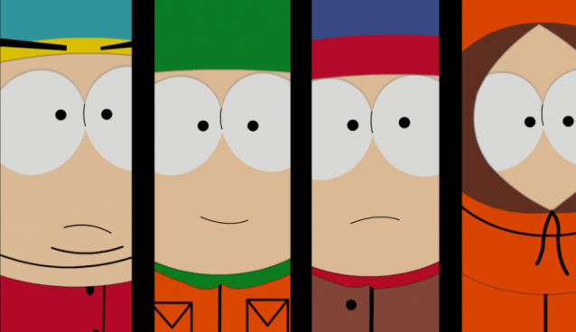 "MUST SEE! Monday #11 – ""South Park"" Season 18"