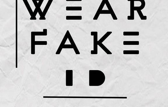 THREADS Thursday #16 – Wear Fake ID