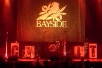#TBT- Bayside- 15th Birthday Tour with Senses Fail, Man Overboard, and Seaway