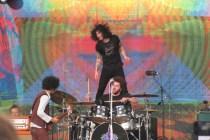The Mars Volta- Full Live Set @ London's Electric Ballroom