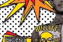 POP: Party On Pine @ Bullitt Bar Downtown Orlando 6.9.15