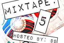 TealCheese.com & discoSWAG MIXTAPE #5: mixed by 99
