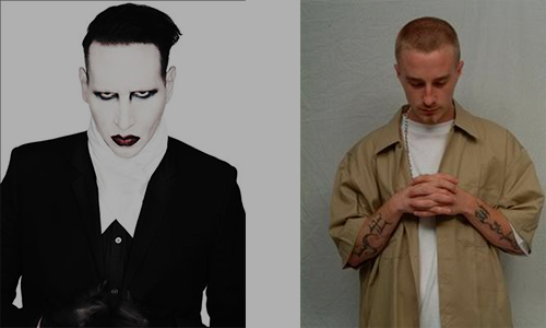 without Marilyn Manson, Lil Wyte wouldn't be famous…