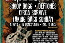 Circa Survive, Taking Back Sunday, more To Play Travis Barker's Musink Festival
